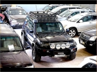 Продается Toyota Land Cruiser 100 ARB в Мурманске