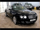 Продается Bentley Continental GT в Мурманске